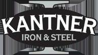 Kantner Iron Logo
